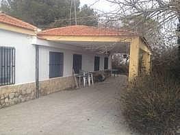 Haus in verkauf in calle Albacete, Albacete - 236904270