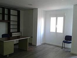 Büro-und arbeitsraum in miete in calle Centrorosario, Albacete - 236904387
