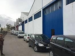 Fabrikationshalle in verkauf in polígono Campollano, Albacete - 236905740