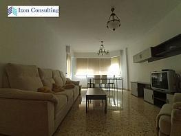 Foto - Piso en alquiler en calle Centro, Centro en Albacete - 301157897