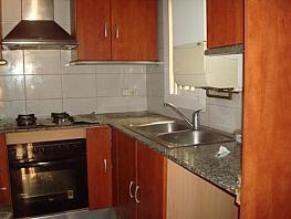 Wohnung in verkauf in calle Avenir, Canovelles - 254214987