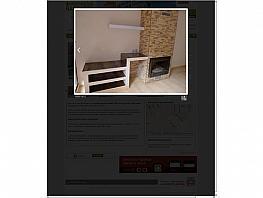 Casa adosada en venta en calle Motllo, Canovelles - 254215326