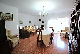 Piso en alquiler en barrio Zona Puerto, El Puerto en Cullera - 317168883