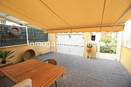 Casa adosada en alquiler en urbanización Bulevar del Xuquer, La Bega en Cullera - 333694066