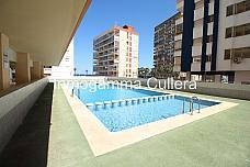 Apartamento en alquiler en calle Velázquez, San Antonio de la Mar en Cullera - 199565070