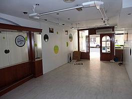 Foto - Local comercial en alquiler en calle Corazon de Jesus, Centro (Corazón de Jesus - Plaza Crevillente) en Elche/Elx - 263834118