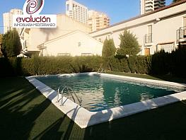 Foto - Bungalow en venta en Rincon de Loix en Benidorm - 312782687