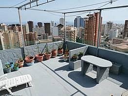 Foto - Dúplex en venta en Levante en Benidorm - 202487296