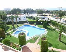 - Apartamento en venta en Alcossebre - 141672456