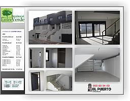 Terrace house for sale in calle Mascaron, Almerimar - 352632229