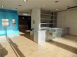 Local comercial en alquiler en Sagrada familia en Manresa - 321368675