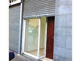 Local comercial en alquiler en Manresa - 321368759