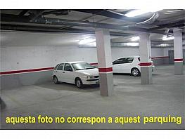 Parking en alquiler en Pardinyes en Lleida - 306119552