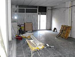 Local comercial en alquiler en Lleida - 306123290