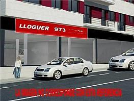 Local comercial en alquiler en Lleida - 334081750