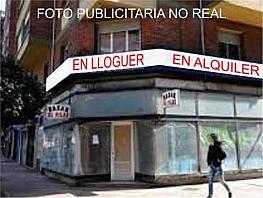 Local comercial en alquiler en Lleida - 376392810