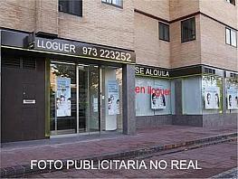 Local comercial en alquiler en Lleida - 376392813