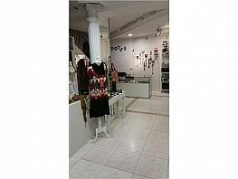 Local comercial en alquiler en calle Unio, Lleida - 390328390
