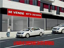 Local comercial en venta en Lleida - 313344245