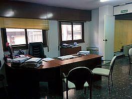Oficina en alquiler en calle De Pi y Margall, Areal-Zona Centro en Vigo - 359444726