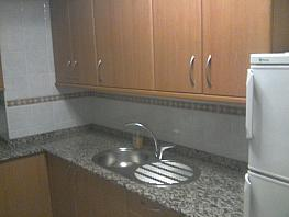 Piso en alquiler en calle De García Barbón, Teis en Vigo - 368584629