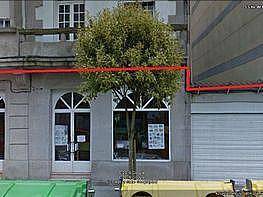 Local comercial en alquiler en calle Balaidos, As Travesas-Balaídos en Vigo - 373220838