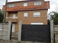 Casas Vigo, Coruxo