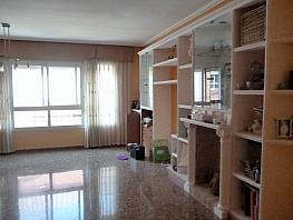 Ático-dúplex en alquiler en calle Gandia, Alameda Park en Manises - 291773527