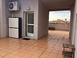 Piso en alquiler en calle Domeño, Alameda Park en Manises - 335214249