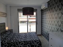 Ático-dúplex en alquiler en calle Pilarets, Centro ciudad en Manises - 358070791