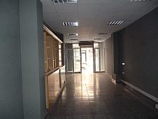Local comercial en alquiler en carretera Ribarroja, Manises - 174572516