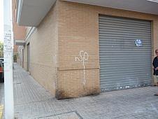Local comercial en alquiler en calle Gandia, Manises - 175180795
