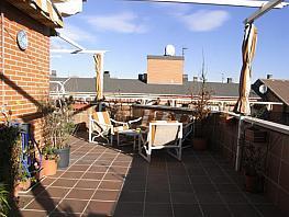 Piso en venta en calle Huerta de Villaverde, San Andrés en Madrid - 380640122