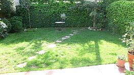 Casa en venta en calle Navarro i Reverter, Vallvidrera en Barcelona - 266029951