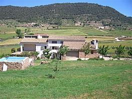 Casa rural en venta en calle Cal Boigaire, Cardona - 267609652