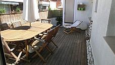 Terraza - Ático en venta en calle Mas Casanovas, El Baix Guinardó en Barcelona - 192509305