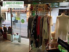 Foto - Local comercial en alquiler en calle Les Roquetes, Les Roquetes en Sant Pere de Ribes - 181799851