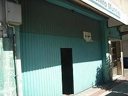 Local comercial en alquiler en Meicende, A - 335032559