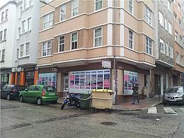 Local comercial en alquiler en Cuatro Caminos-Plaza de la Cubela en Coruña (A) - 340249760