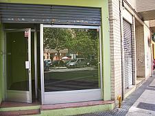 Locales en alquiler Zaragoza, Las Fuentes – La Cartuja