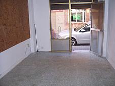 Locales en alquiler Zaragoza, San José alto