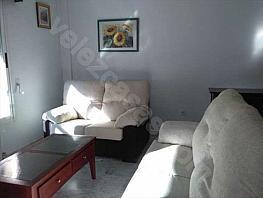 Piso en alquiler en plaza De Toros, Beiro en Granada - 266042523