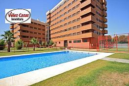 Piso en alquiler en calle Campus de la Salud, Zaidín en Granada - 290732738
