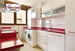 Piso en alquiler en calle Centro, Centro en Granada - 316356944
