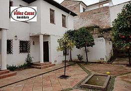 Casa en alquiler en calle Elvira, Albaicin en Granada - 328077889