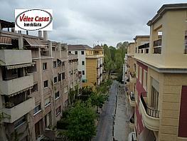 Piso en alquiler en paseo De la Bomba, Genil en Granada - 334063569