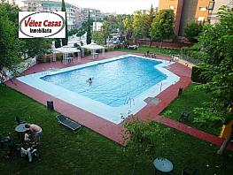 Piso en alquiler en calle Palacio de Congresos, Centro en Granada - 335211404