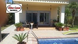 Chalet en alquiler en calle Otura, Otura - 339117016