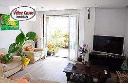 Ático en alquiler en calle Cervantes, Genil en Granada - 359933588
