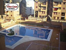 Piso en alquiler en calle Serrallo, Genil en Granada - 362095803